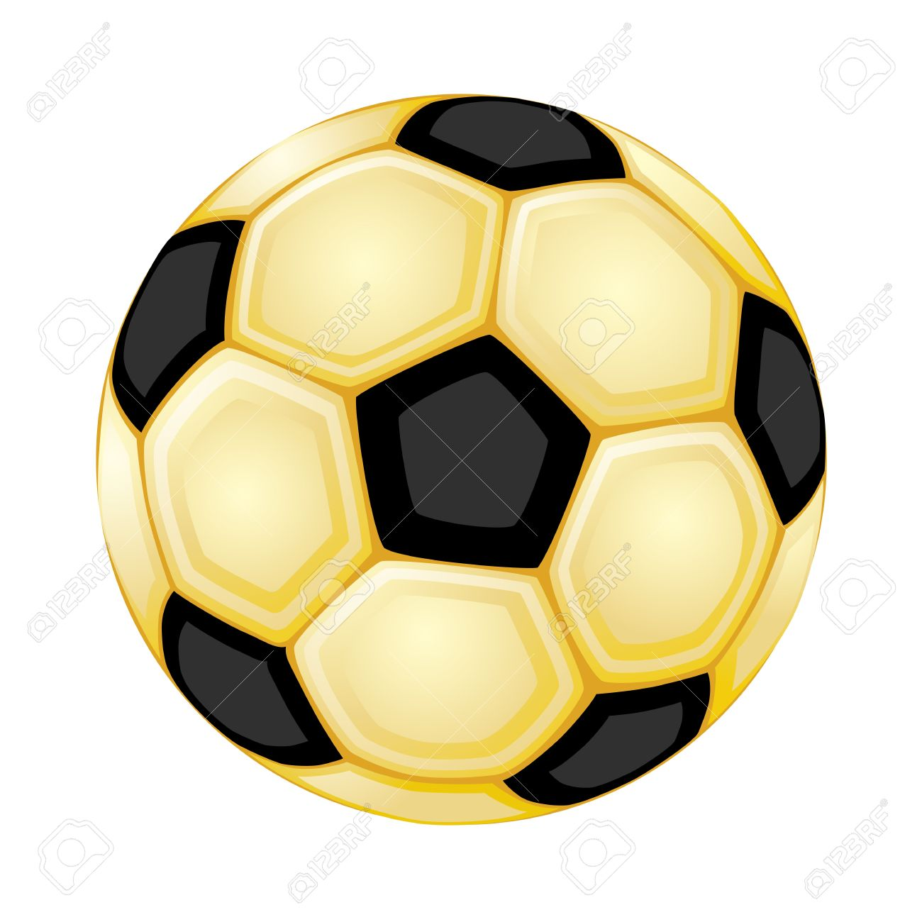 Soccer ball clipart eps picture freeuse download Soccer ball clipart eps - ClipartFest picture freeuse download