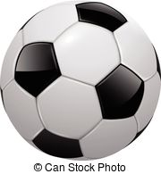 Soccer ball clipart eps vector black and white library Soccerball Clip Art and Stock Illustrations. 5,119 Soccerball EPS ... vector black and white library