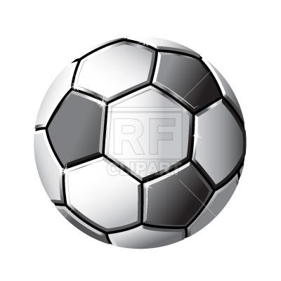 Soccer ball clipart eps jpg transparent stock Soccer ball Vector Image #29 – RFclipart jpg transparent stock