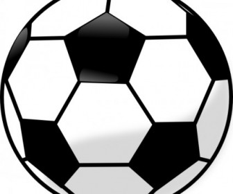 Soccer ball clipart eps jpg library download Soccer Ball Clip Art Vector Clip Art - Ai, Svg, Eps Vector Free ... jpg library download