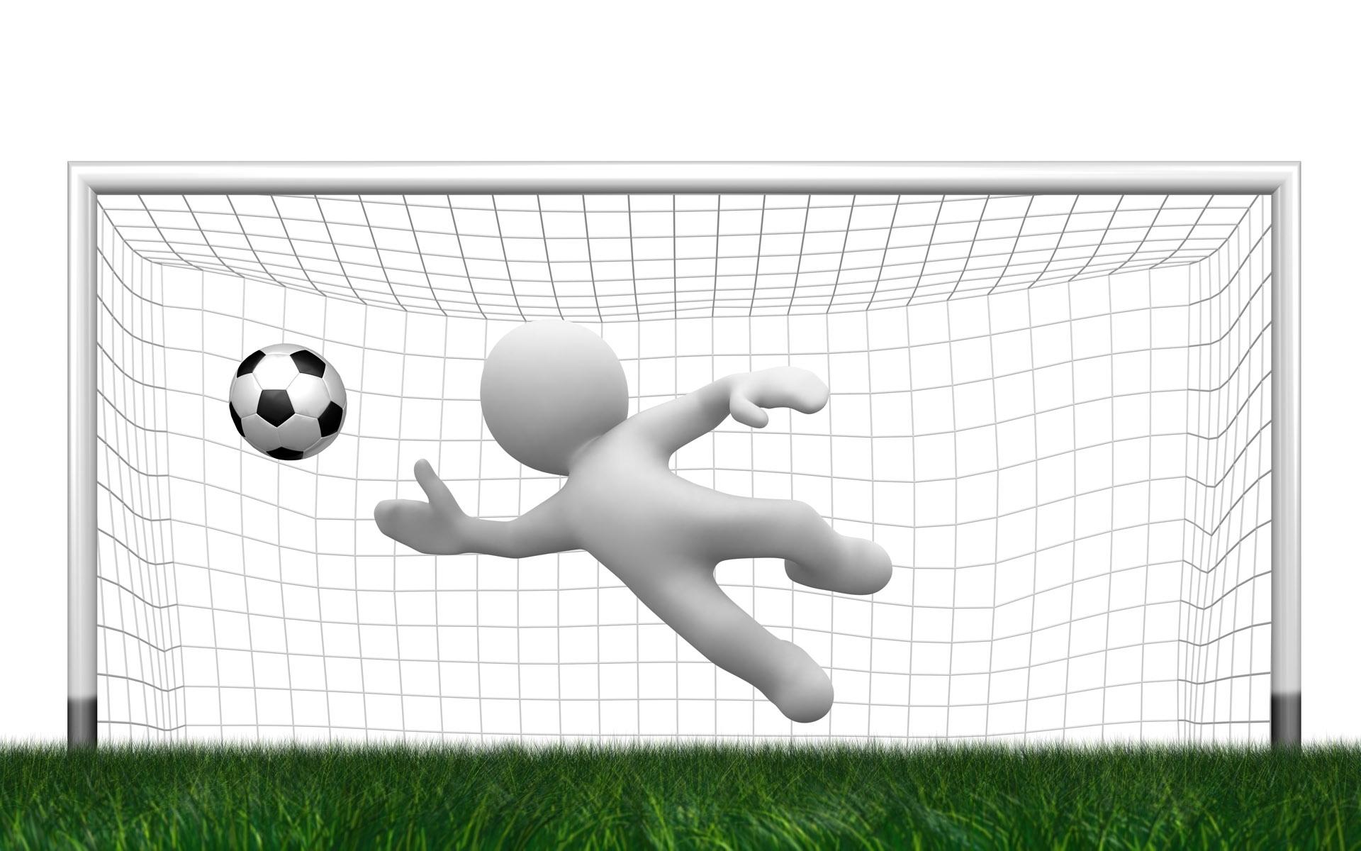 Soccer ball clipart goal transparent download Soccer Goal Clip Art & Soccer Goal Clip Art Clip Art Images ... transparent download