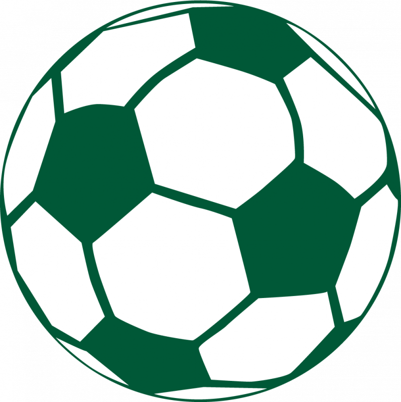 Soccer ball clipart green picture freeuse library Soccer ball clipart green - ClipartFest picture freeuse library