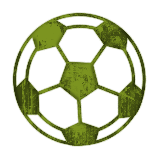 Soccer ball clipart green royalty free Soccer Ball (Balls) Icon #045123 » Icons Etc royalty free