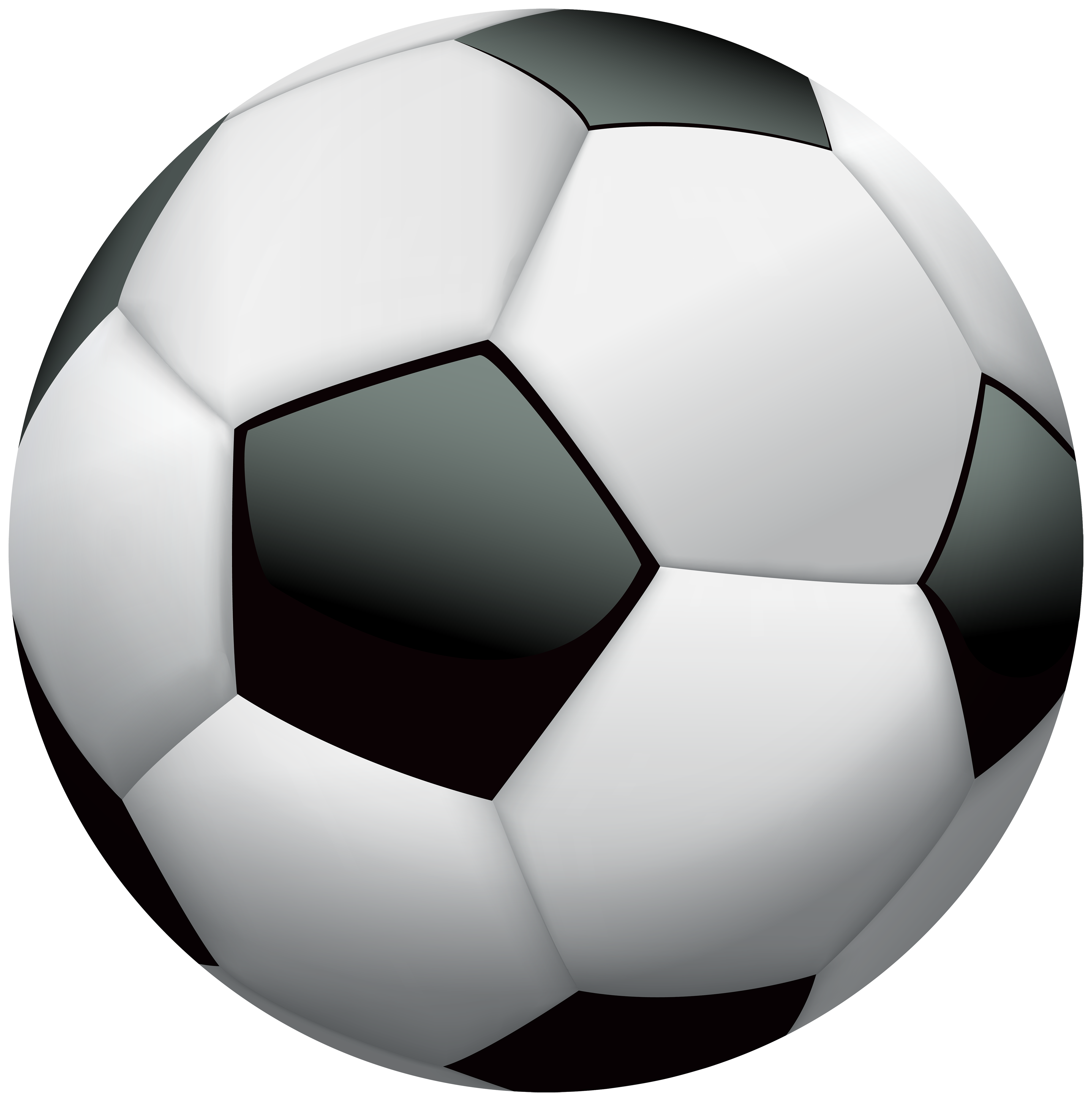 Soccer ball clipart graphic transparent download Soccer Ball PNG Clipart - Best WEB Clipart graphic transparent download
