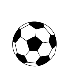 Soccer ball clipart small image free library Free Small Ball Cliparts, Download Free Clip Art, Free Clip ... image free library