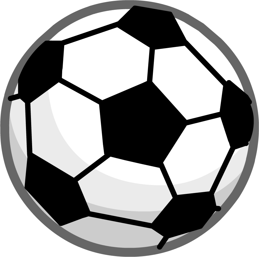 Halloween soccer clipart image free Soccer Ball | Club Penguin Rewritten Wiki | FANDOM powered by Wikia image free