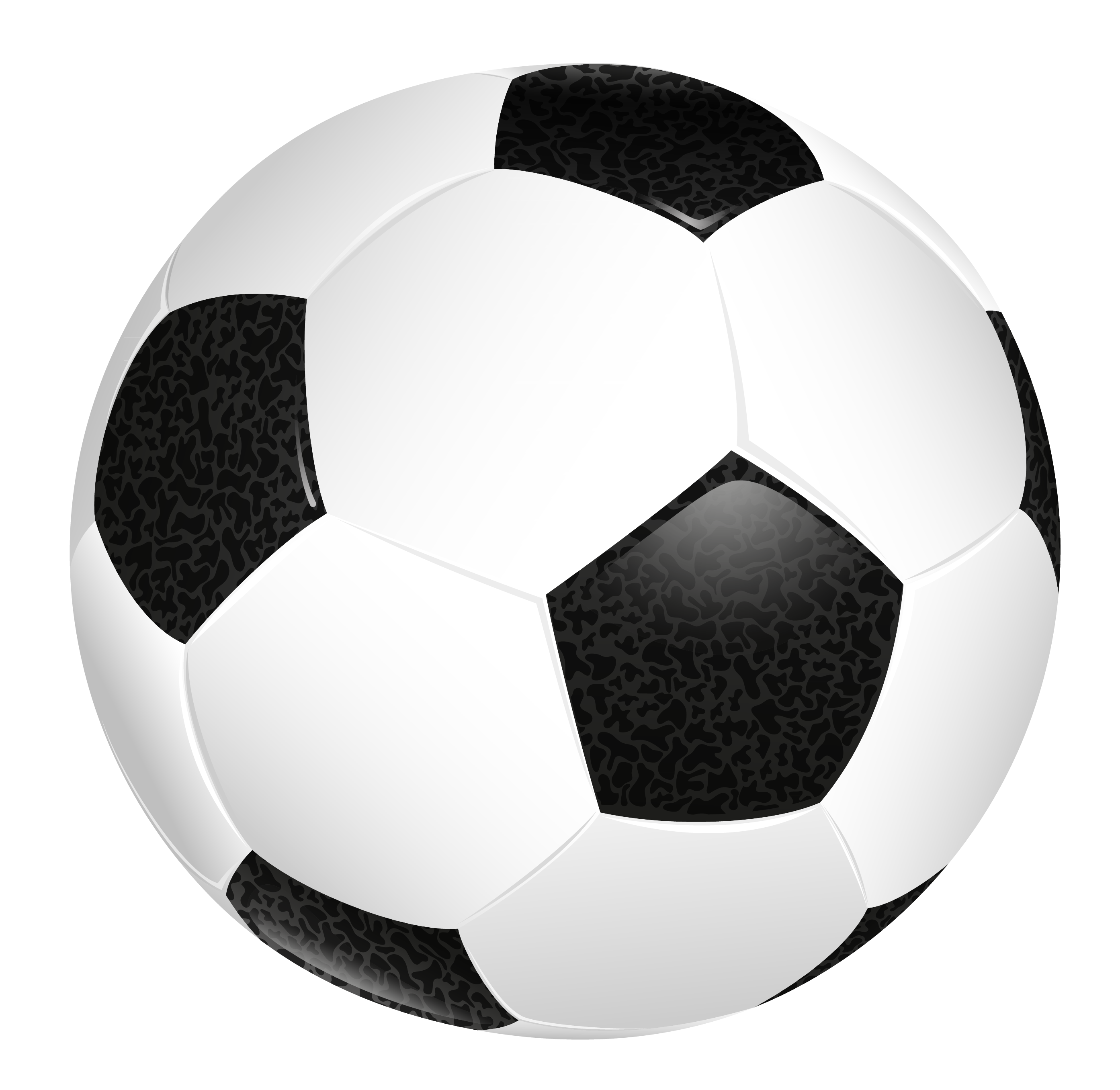 Soccer ball clipart background picture freeuse Transparent Soccer Ball Clipart - Clipart Kid picture freeuse