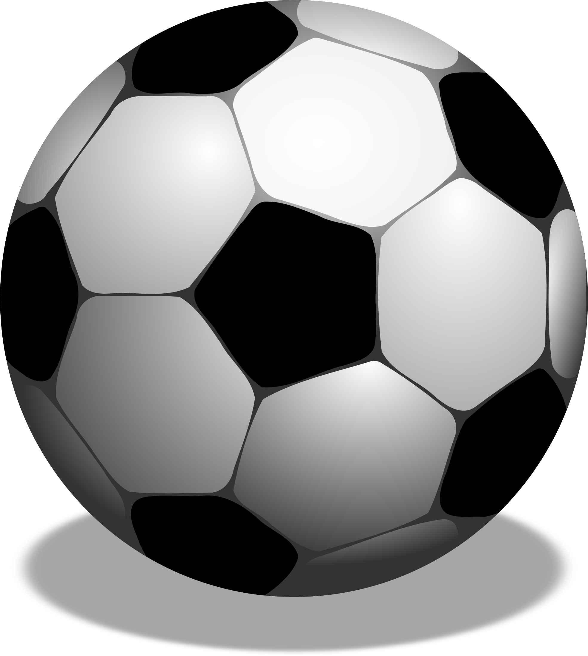 Soccer ball clipart background banner library 9 soccer ball clip art transparent background – Gclipart.com banner library