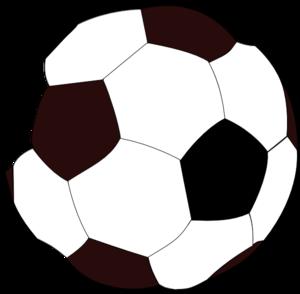 Soccer ball clipart vector png transparent library Vector soccer ball clip art free free vector for free download 2 ... png transparent library