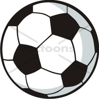 Soccer ball clipart vector clip art Soccer Ball Clipart | Clipart Panda - Free Clipart Images clip art