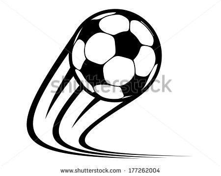 Soccer ball clipart vector banner stock Soccer Ball Stock Images, Royalty-Free Images & Vectors | Shutterstock banner stock