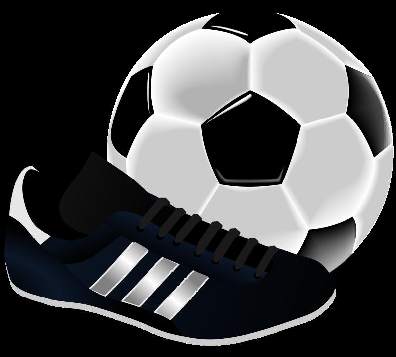 Soccer ball clipart vector banner royalty free stock Transparent Soccer Ball Clipart - Clipart Kid banner royalty free stock