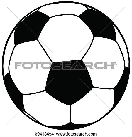 Soccer ball clipart vector image royalty free Soccer ball Clipart Illustrations. 28,957 soccer ball clip art ... image royalty free
