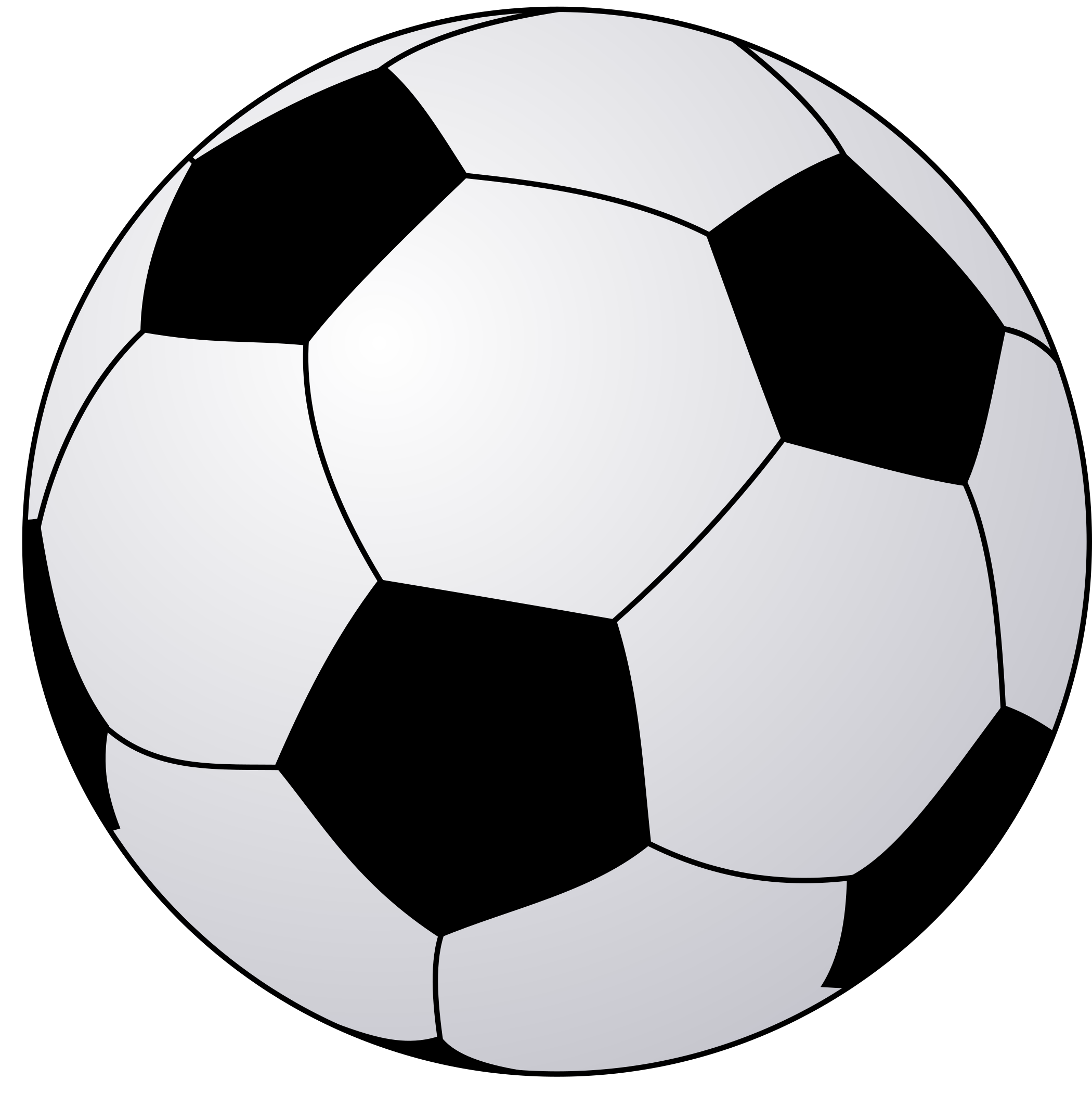 Soccer ball firecracker clipart png black and white download Football Clip art - soccer ball png download - 2100*2126 ... png black and white download