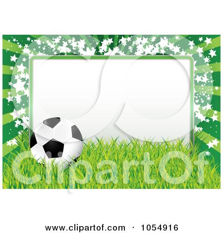 Soccer ball frame clipart banner royalty free download Soccer ball frame clipart - ClipartFest banner royalty free download