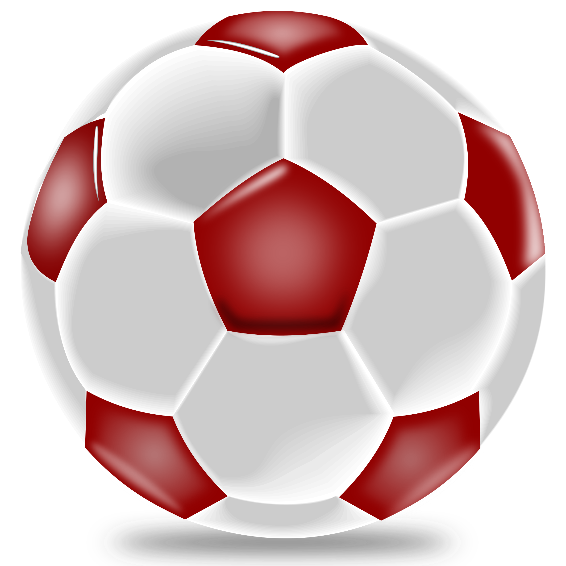 Soccer ball free clip art free library I Love Soccer Clipart at GetDrawings.com | Free for personal use I ... free library