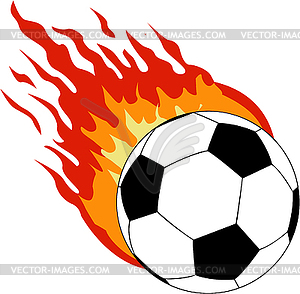 Soccer ball with flames clipart clipart free download Flaming Soccer Ball Pictures | Free download best Flaming ... clipart free download