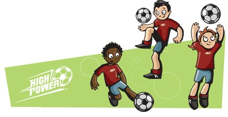 About High Power Soccer Camp | High Power Soccer Camp in ... clip freeuse download