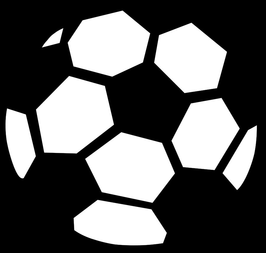 Soccer clipart vector jpg library Free Soccer Ball Vector, Download Free Clip Art, Free Clip ... jpg library