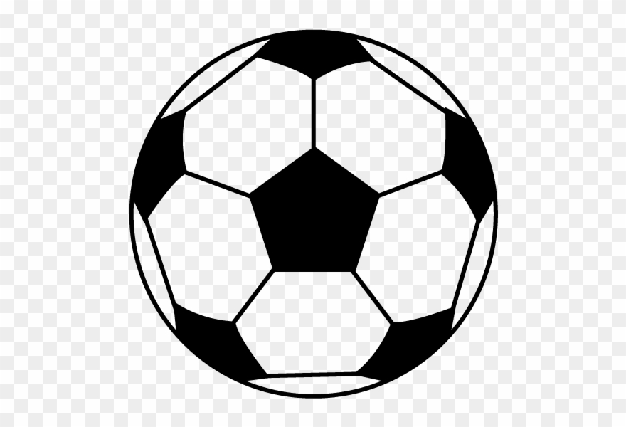 Soccer clipart vector image freeuse library View All Images-1 - Soccer Ball Vector Clipart (#1090045 ... image freeuse library
