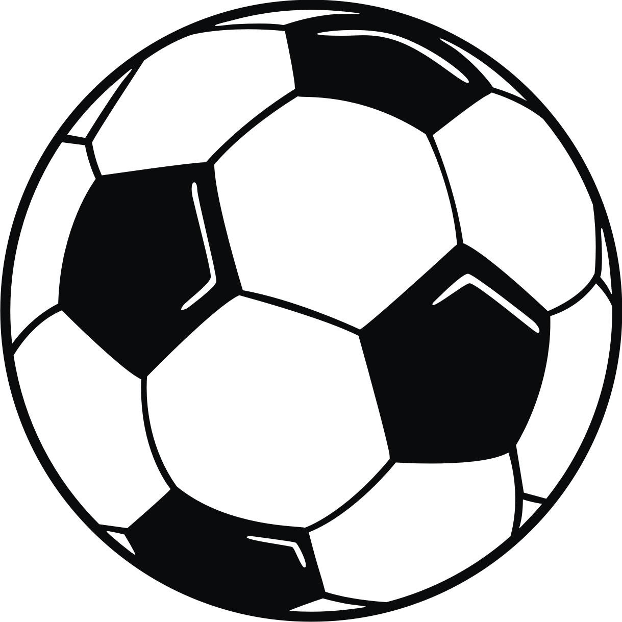 Soccer clipart vector graphic royalty free stock Free Soccer Vector Art, Download Free Clip Art, Free Clip ... graphic royalty free stock