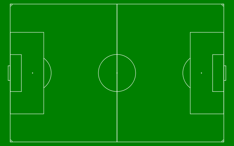 Free Clipart: Soccer Field | focadima png library library