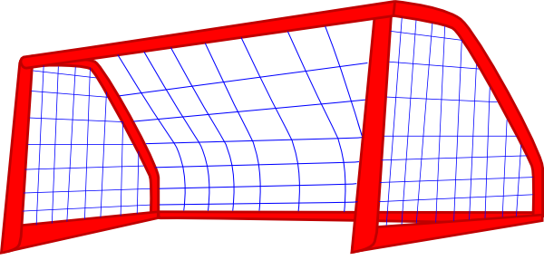 Soccer goal post clipart clip art transparent Free How To Draw A Soccer Goal, Download Free Clip Art, Free ... clip art transparent
