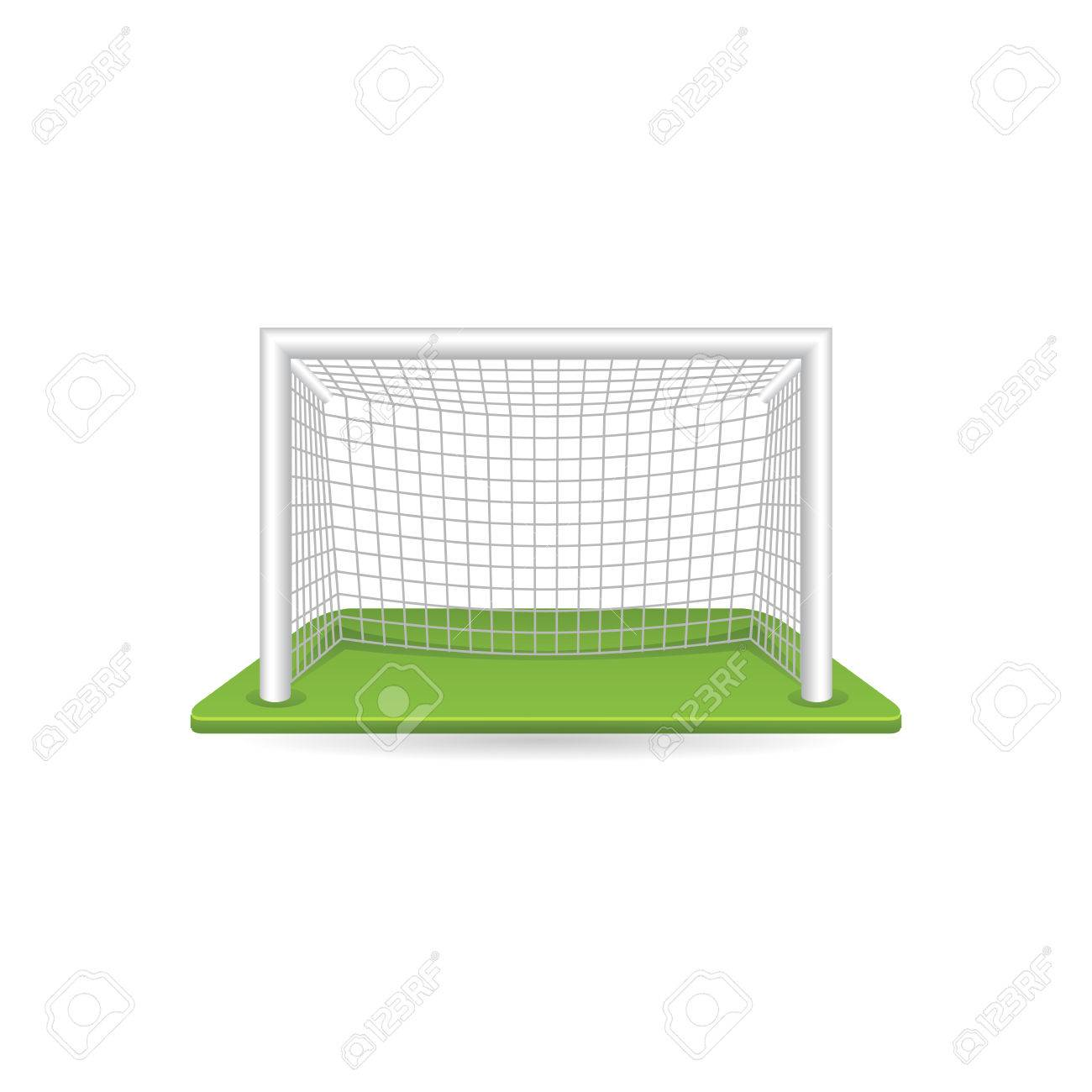 Soccer goal post clipart graphic freeuse stock Football Goal Post Clipart (104+ images in Collection) Page 1 graphic freeuse stock