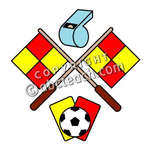 Soccer ref clipart clipart transparent stock Clip Art: Soccer Referee Icon | Clipart Panda - Free Clipart ... clipart transparent stock