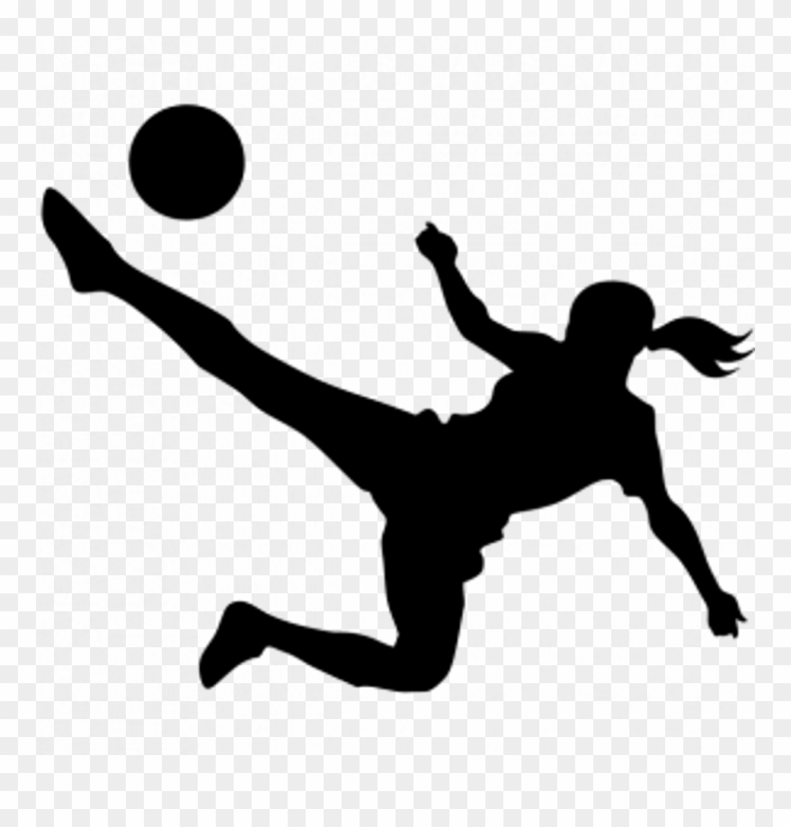 Soccer silhouette clipart vector freeuse For More Information Contact Matthew Berrymatthewj@gmail ... vector freeuse