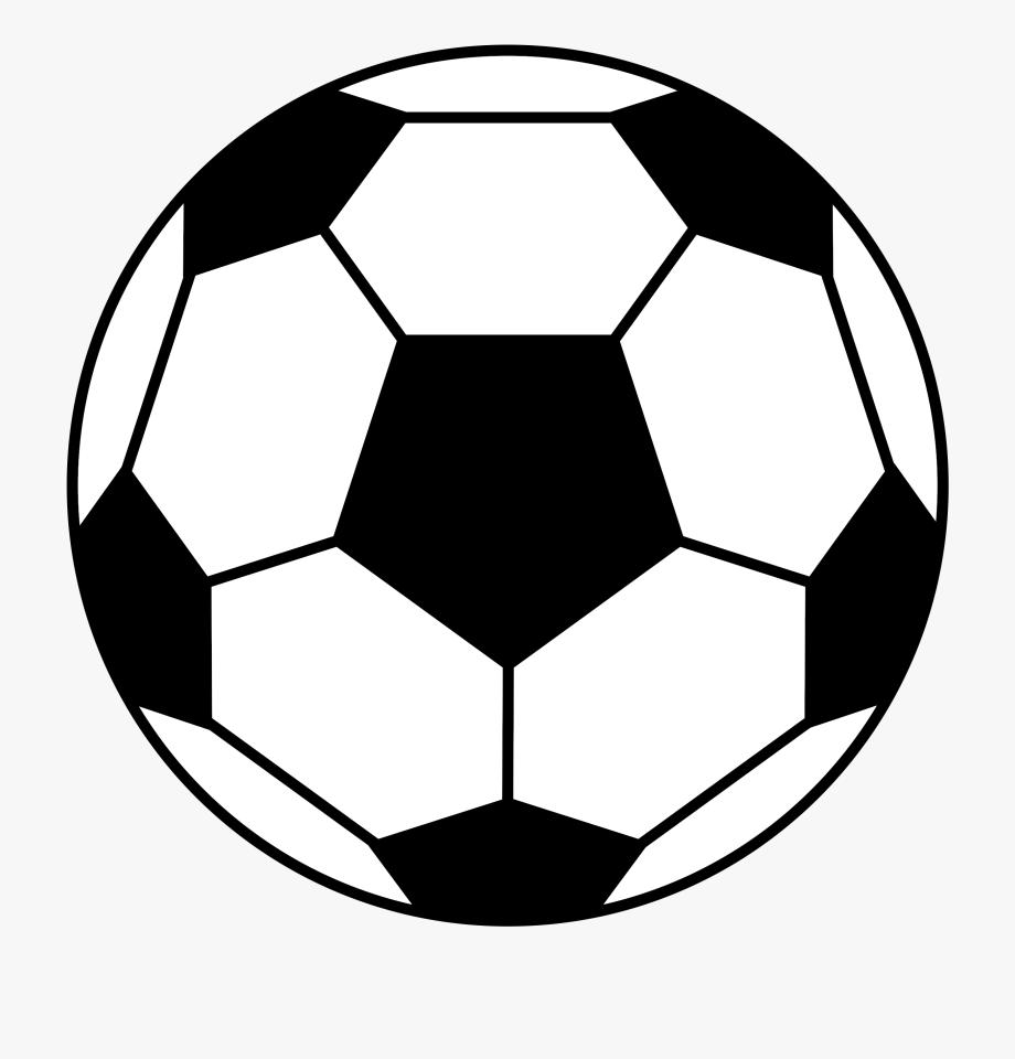 Soccer Ball Clipart Retro - Heart Soccer Ball #841234 - Free ... png free