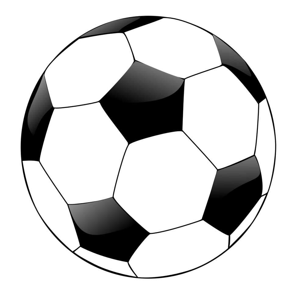55+ Soccer Balls Clipart | ClipartLook png royalty free