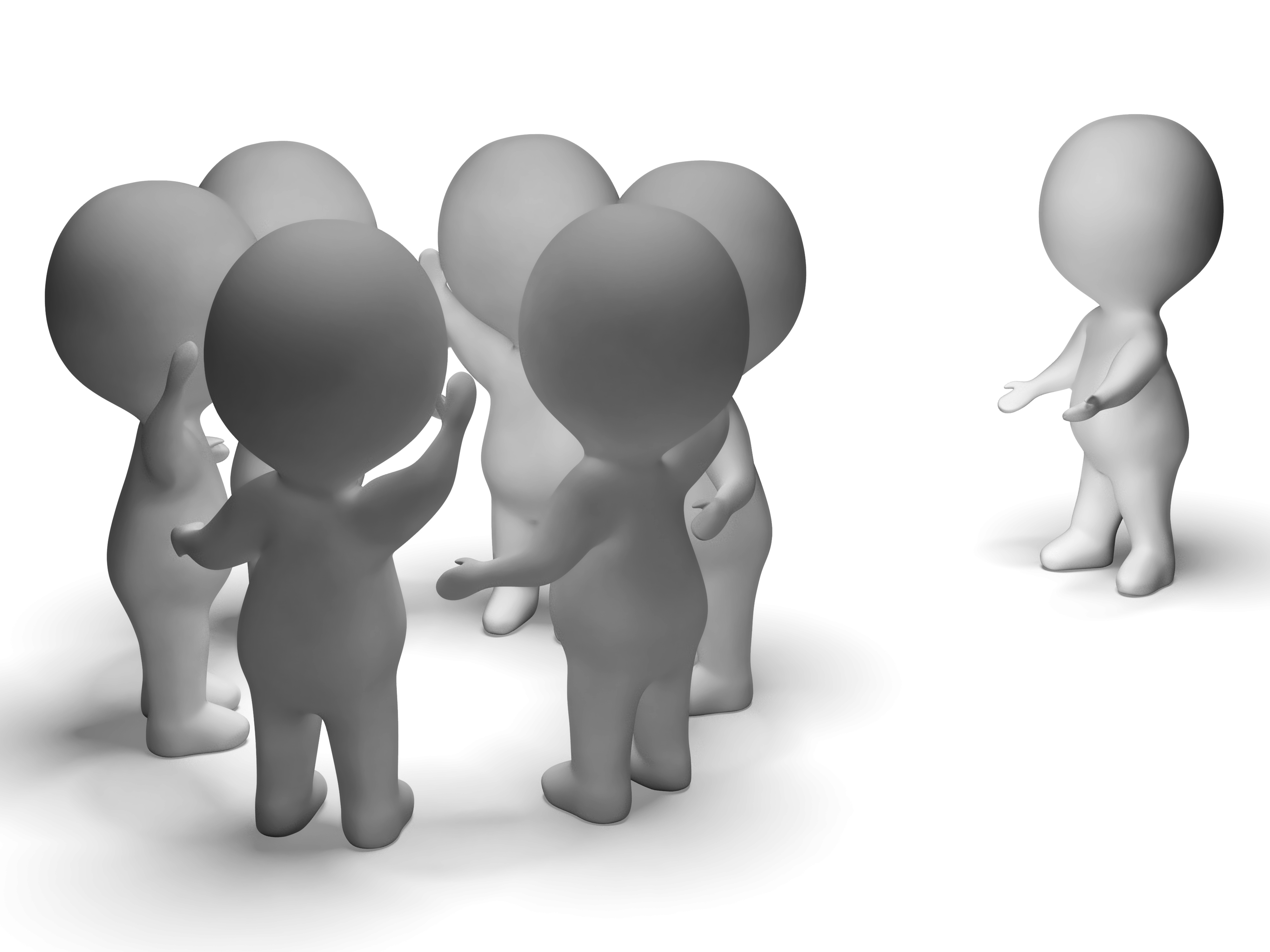 Social anxiety clipart clipart black and white stock Social Anxiety Disorder | Federation eHealth Platform: An e ... clipart black and white stock