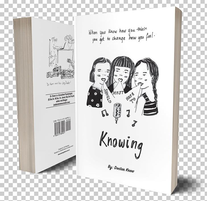 Social anxiety clipart clipart royalty free download Knowing Book Amazon.com Paper Social Anxiety PNG, Clipart ... clipart royalty free download
