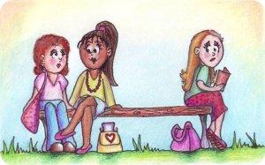 Social anxiety clipart png royalty free Social Anxiety and Social Phobia | W B C Blog png royalty free