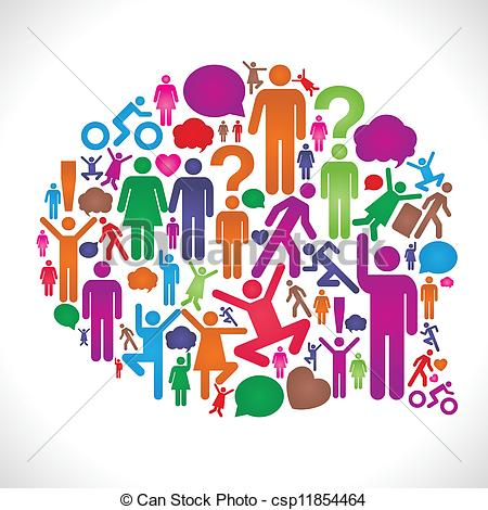 Social clipart graphic royalty free library Social issues clipart - ClipartFest graphic royalty free library