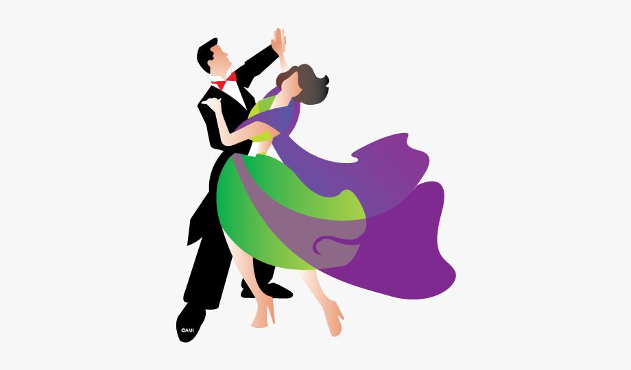 Social dance clipart png black and white library Dances We Teach Arthur - Social Dance Png #723301 - Free ... png black and white library