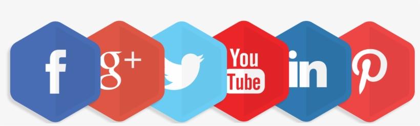 Social media bar clipart clipart free Social Media Advertising - Social Media Bar Png - Free ... clipart free