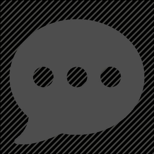 Social media bubble clipart image free stock Chat Bubble clipart - Internet, Black, Head, transparent ... image free stock