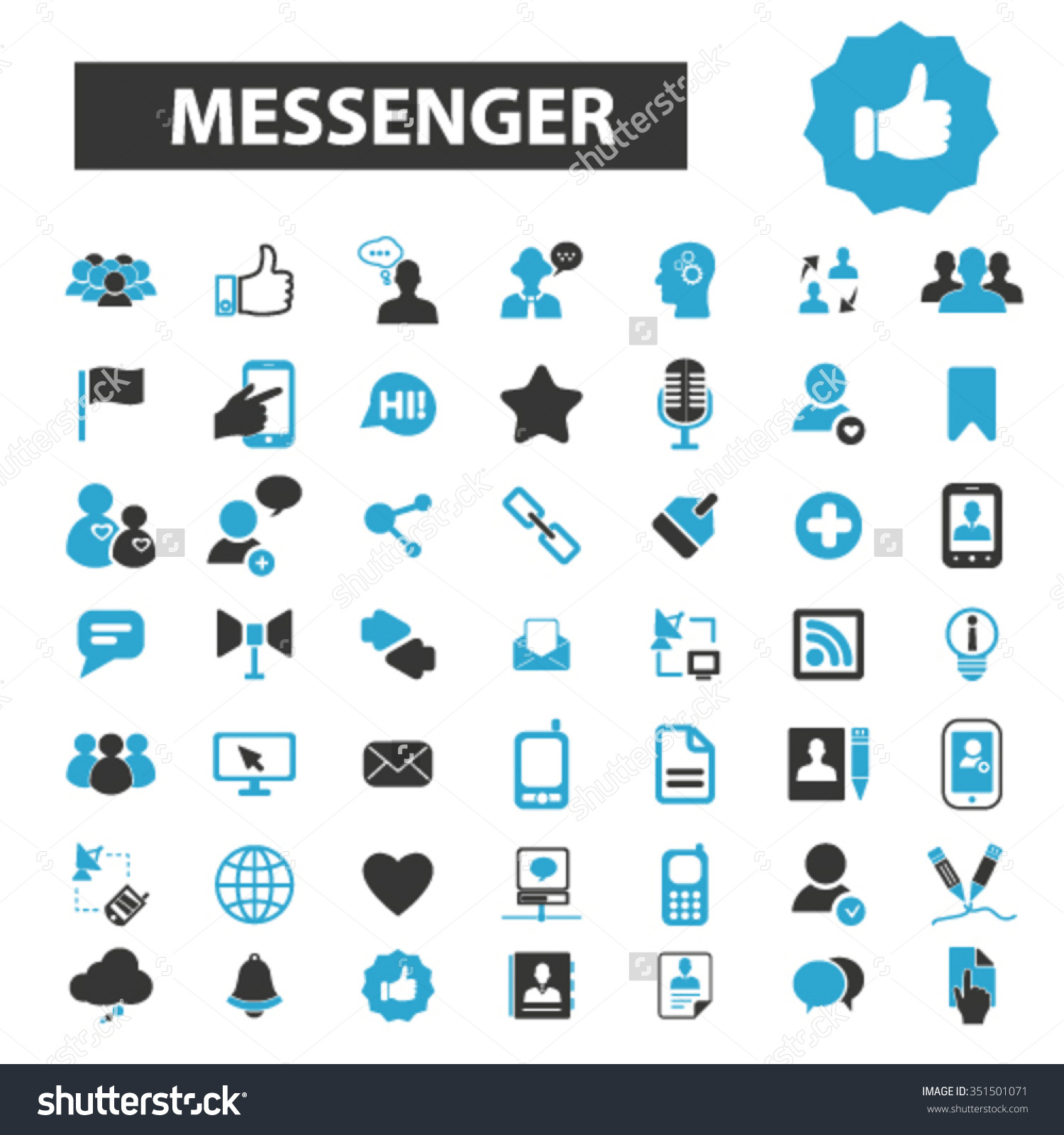 Social media cell phone photo clipart transparent library Messenger,Connect, Communication, Telephone, Cellphone, Gadget ... transparent library