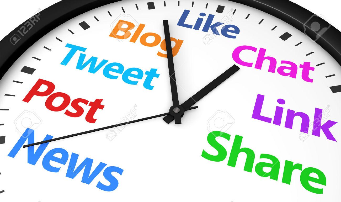 Social media clipart vector download 256,548 Social Media Stock Illustrations, Cliparts And Royalty ... vector download
