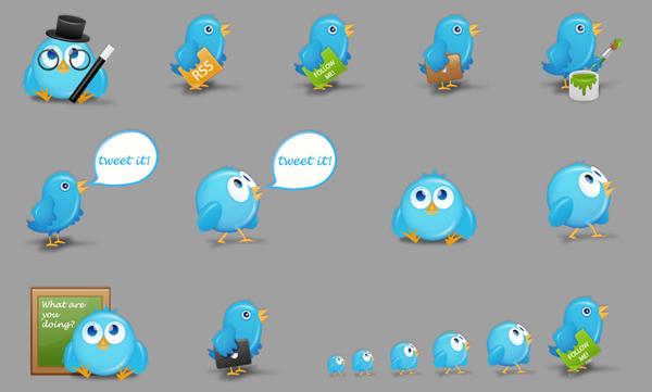 Social media clipart packs clipart free stock 15 Vector Icon Packs For Social Media - Free Vector Social Media Icons clipart free stock