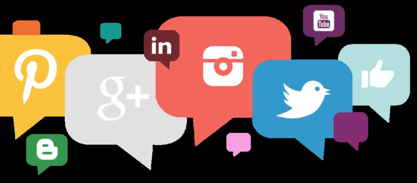 Social media clip art royalty free stock Social Media PNG Transparent Images | Free Download Clip Art ... royalty free stock