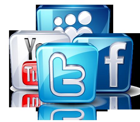 Social media clipart png image transparent library Managing Social Media Clip Art – Clipart Free Download image transparent library