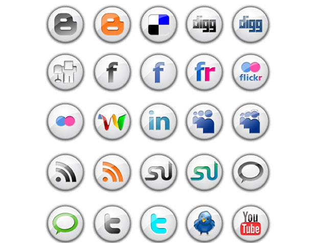 Social media clipart png no background clipart royalty free download Social media clipart png no background - ClipartFest clipart royalty free download