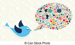 Social media clipart vector image download Social media Vector Clip Art Illustrations. 126,828 Social media ... image download