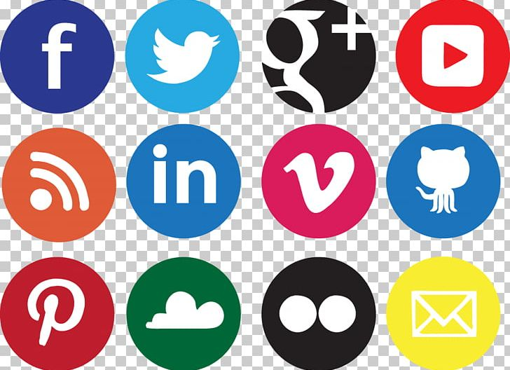 Social media icon clipart images jpg Social Media Social Network Icon Design Icon PNG, Clipart ... jpg