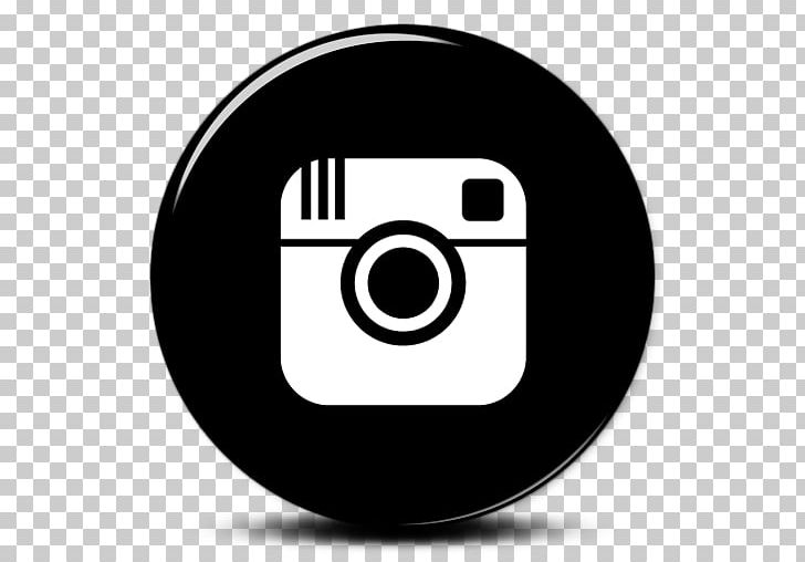 Social media icons clipart black and white png library Computer Icons Social Media PNG, Clipart, Black And White ... png library