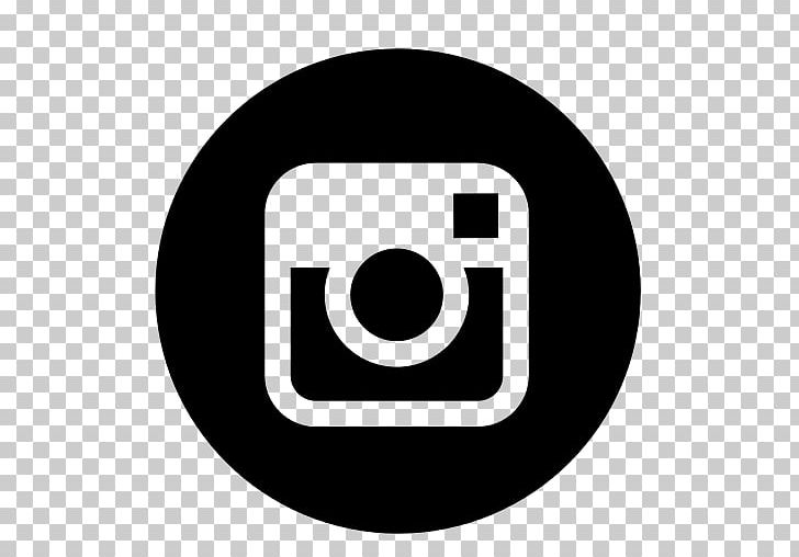 Social media icons clipart black and white graphic free Social Media Computer Icons Instagram Black And White PNG ... graphic free