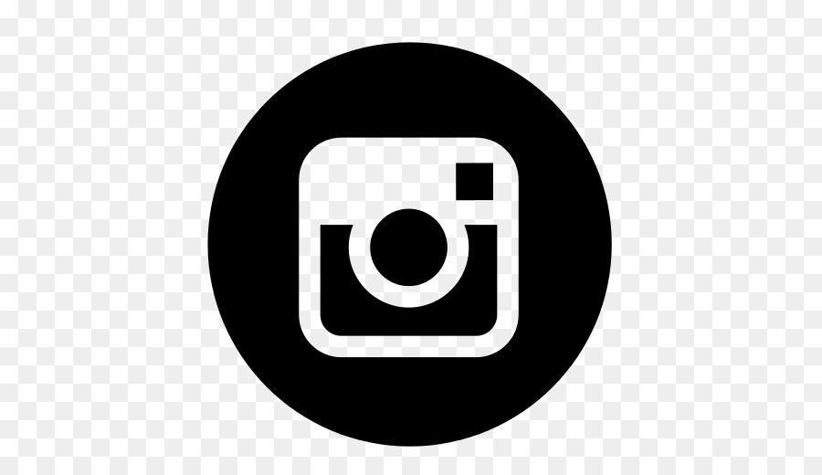 Social media icons clipart instagram clipart black and white Social Media Icons Background png download - 512*512 - Free ... clipart black and white